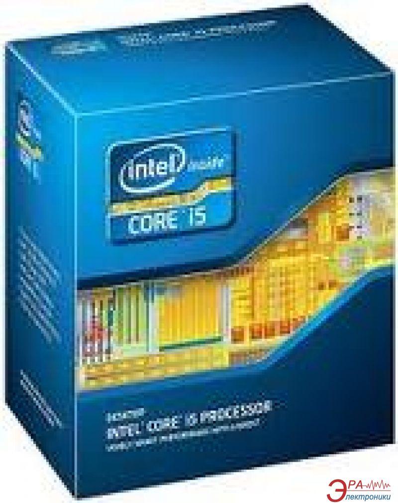 Процессор Intel Core i5 2310 (BX80623I52310) Socket-1155 Box