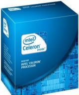 Процессор Intel Celeron G440 (BX80623G440SR0BY) Socket-1155 Box