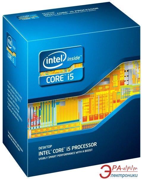 Процессор Intel Core i5 2400S (BX80623I52400SSR00S) Socket-1155 Box