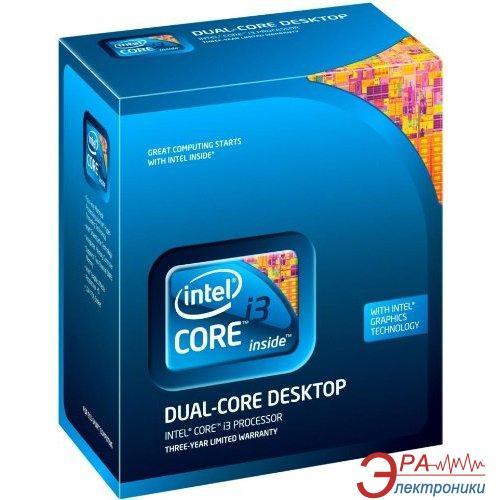 Процессор Intel Core i3 2130 (BX80623I32130) Socket-1155 Box