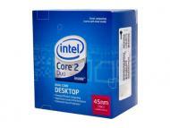 Процессор Intel Core 2 Duo E7400 (BX80571E7400) Socket-775 Box