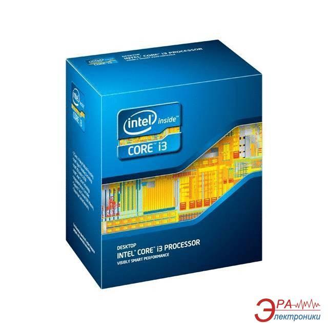 Процессор Intel Core i3 2120T Socket-1155 Box