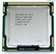 Процессор Intel Pentium Dual-Core G6950 Socket-1156 Tray
