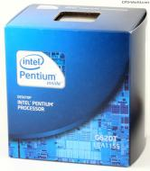 Процессор Intel Pentium Dual-Core G620T (BX80623G620TSR05T) Socket-1155 Box