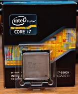Процессор Intel Core i7 3960X Extreme Edition Socket-2011 Box