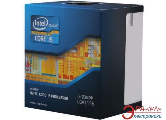 Процессор Intel Core i5 2380P Socket-1155 Box