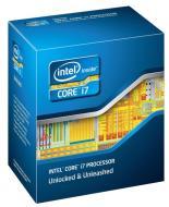 Процессор Intel Core i7 2700K Socket-1155 Box