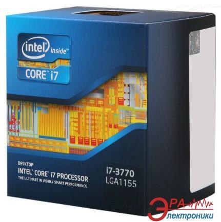 Процессор Intel Core i7 3770 (BX80637I73770) Socket-1155 Box