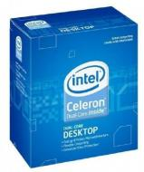 Процессор Intel Celeron Dual-Core G550 (BX80623G550) Socket-1155 Box