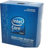 Процессор Intel Core i7 920 Socket-1366 Box
