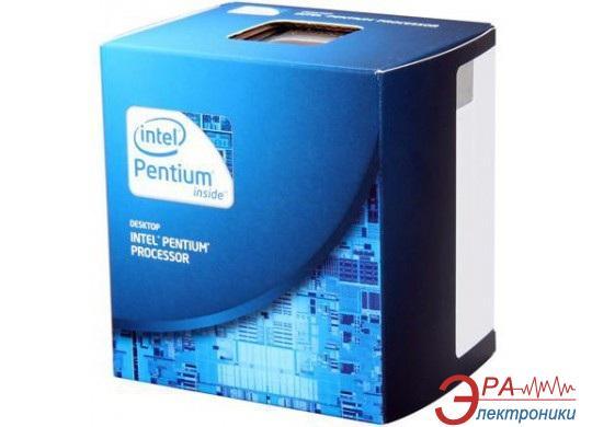 Процессор Intel Pentium Dual-Core G870 (BX80623G870) Socket-1155 Box