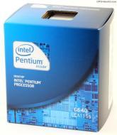 Процессор Intel Pentium Dual-Core G640 (BX80623G640) Socket-1155 Box