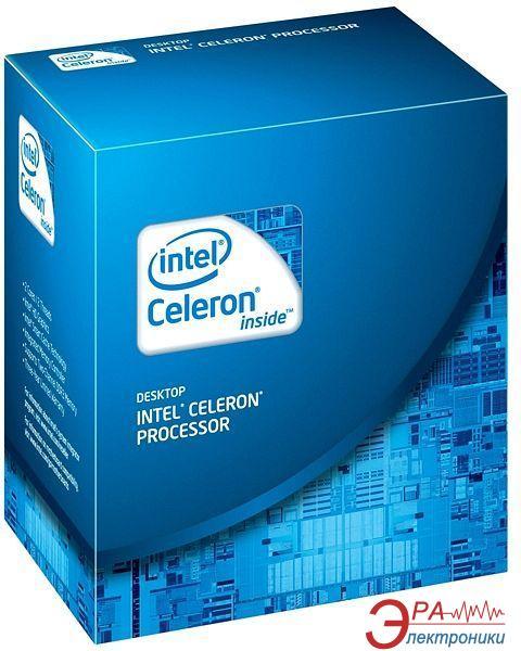 Процессор Intel Celeron Dual-Core G1610 (BX80637G1610SR10K) Socket-1155 Box