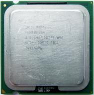 Процессор Intel Pentium 4 630 Socket-775 Tray