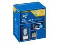 Процессор Intel Core i5 4670 (BX80646I54670) Socket-1150 Box