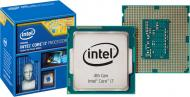 Процессор Intel Core i7 4770K (BX80646I74770K) Socket-1150 Box