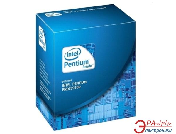 Процессор Intel Pentium Dual-Core G2140 (BX80637G2140SR0YT) Socket-1155 Box