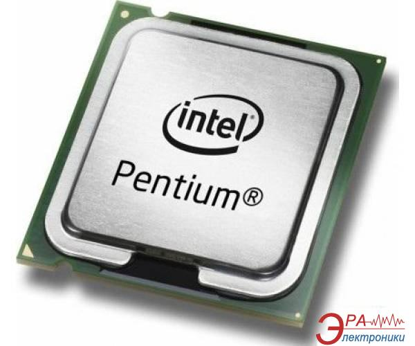 Процессор Intel Pentium Dual-Core G2010 (CM8063701444800) Socket-1155 Tray