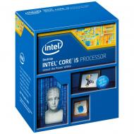 Процессор Intel Core i5 4570S (BX80646I54570S) Socket-1150 Box