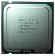 Процессор Intel Pentium Dual-Core E2180 Socket-775 Tray