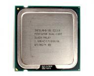 ��������� Intel Pentium Dual-Core E2160 Socket-775 Tray
