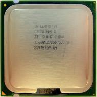 Процессор Intel Celeron D 331 Socket-775 Tray