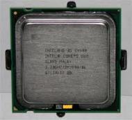Процессор Intel Core 2 Duo E4500 (HH80557PG0492M) Socket-775 Tray