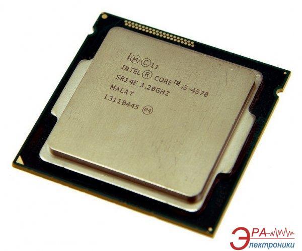 Процессор Intel Core i5 4570 (CM8064601464707) Socket-1150 Tray