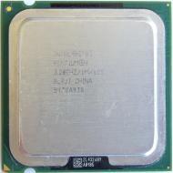 Процессор Intel Pentium 4 540 Socket-775 Tray