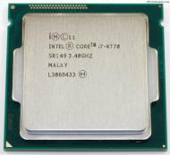 Процессор Intel Core i7 4770 (CM8064601464303) Socket-1150 Tray