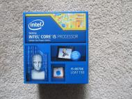 ��������� Intel Core i5 4670K (CM8064601464506) Socket-1150 Tray