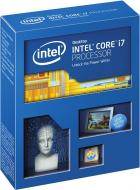 Процессор Intel Core i7 4930K (BX80633I74930K) Socket-2011 Box