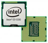 Серверный процессор Intel Xeon E3-1240 Tray