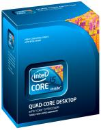 Процессор Intel Core i5 670 Socket-1156 Box