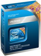 Процессор Intel Core i7 875K Socket-1156 Box