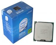 Процессор Intel Core 2 Duo E8500 Socket-775 Box