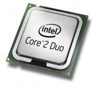 Процессор Intel Core 2 Duo E8400 Socket-775 Tray