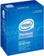 ��������� Intel Pentium Dual-Core E5400 Socket-775 Box