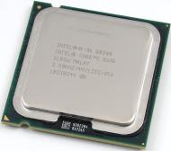 Процессор Intel Core 2 Quad Q8300 Socket-775 Tray