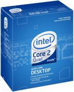 Процессор Intel Core 2 Quad Q9550 Socket-775 Box