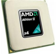 Процессор AMD Athlon II 64 X4 630 AM3 Tray