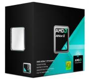Процессор AMD Athlon II 64 X4 640 AM3 Box