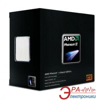 Процессор AMD Phenom II X2 555 Black Edition AM3 Box