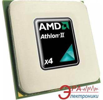 Процессор AMD Athlon II 64 X4 620 AM3 Tray