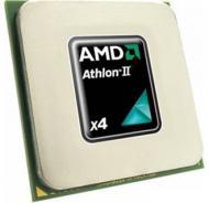 Процессор AMD Athlon II 64 X4 620 AM3 Tray