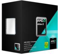 Процессор AMD Athlon II 64 X3 435 AM3 Box
