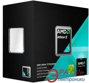 Процессор AMD Athlon II 64 X3 450 (ADX450WFGMBOX) AM3 Box