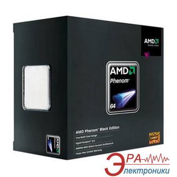 Процессор AMD Phenom II X4 910e AM3 Box