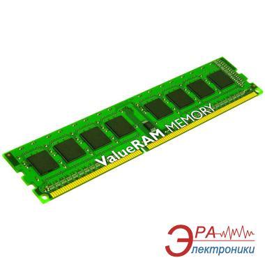 DDR3 ECC DIMM 240-контактный 2 Gb 1333 MHz Kingston (KVR1333D3S4R9S/2G)