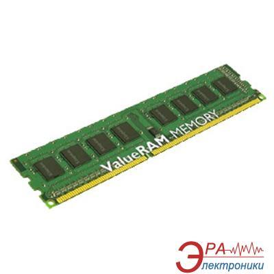 DDR3 ECC DIMM 240-контактный 2 Gb 1333 MHz Kingston (KTH-PL313/2G) для HP